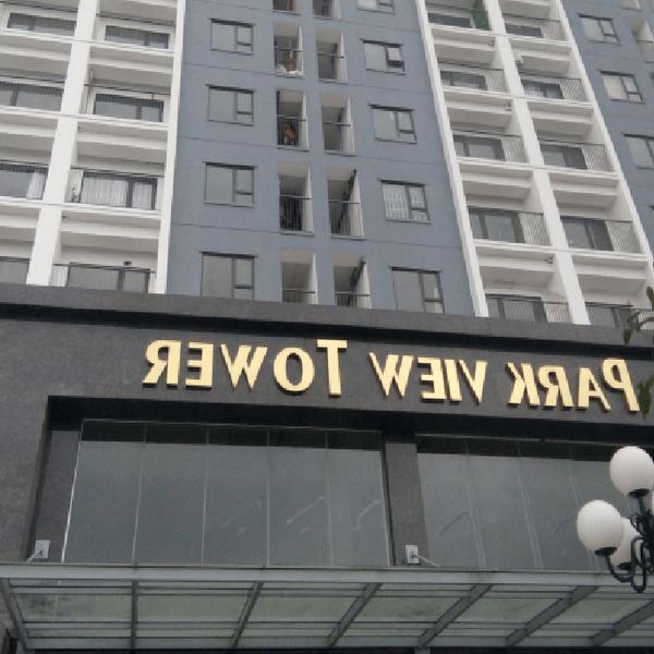 Báo giá Chung cư Đồng Phát Park View Tower, quận Hoàng Mai - Hà Nội