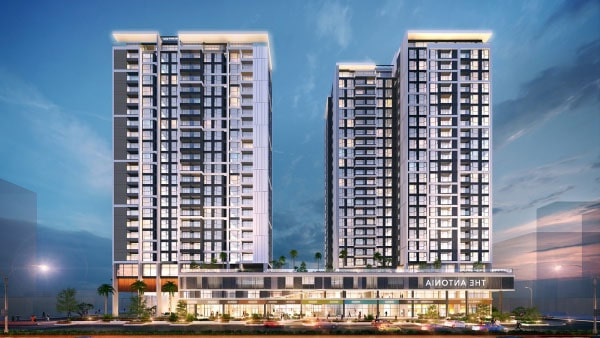 Báo giá Khu căn hộ Mỹ Phú Apartment, Quận 7- TP. Hồ Chí Minh