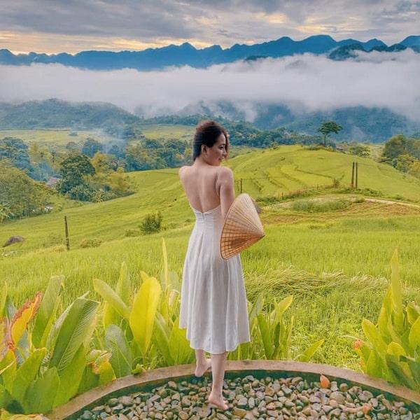 Báo Giá Tour Du lịch Bắc Ninh - Mai Châu Giá Rẻ