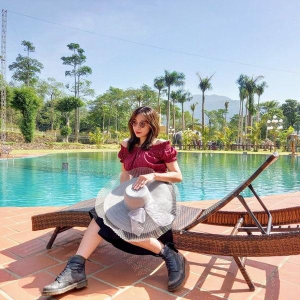 Báo Giá Tour Resort Ba Vì Giá Rẻ - Phumyhungleasing.com